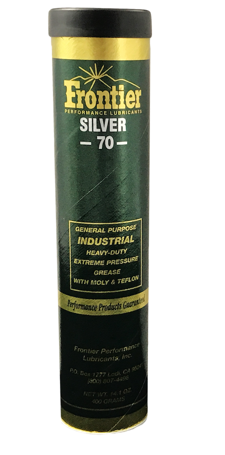 Silver-70-#103—10-Pack