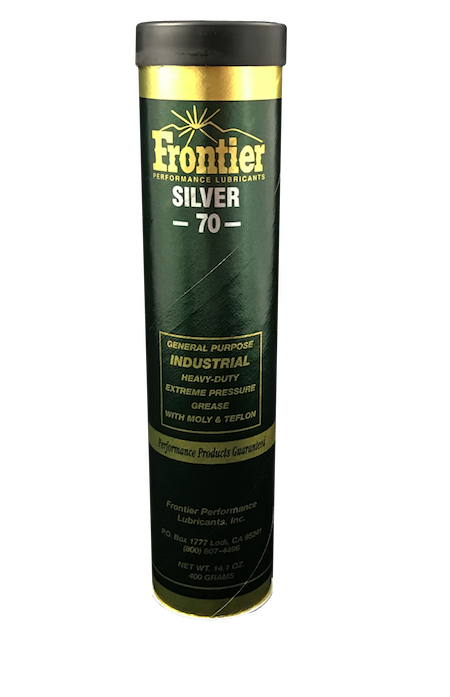 Grease | Frontier Lubricants