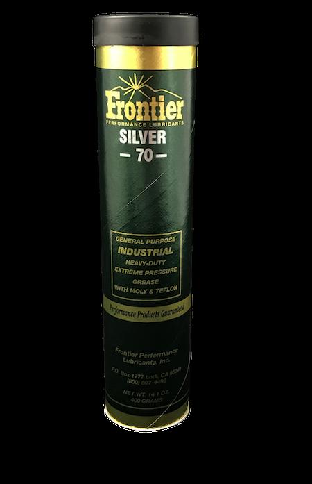 Mining | Frontier Lubricants